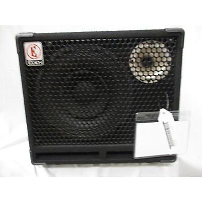 Eden TN110-4 Bass Cabinet