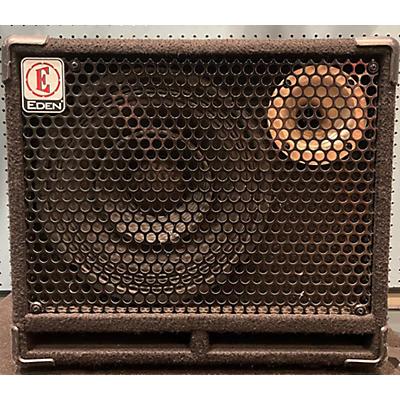 Eden TN110 Bass Cabinet