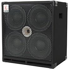 Open BoxEden TN410 600W 4x10 Bass Speaker Cab - 8 Ohm