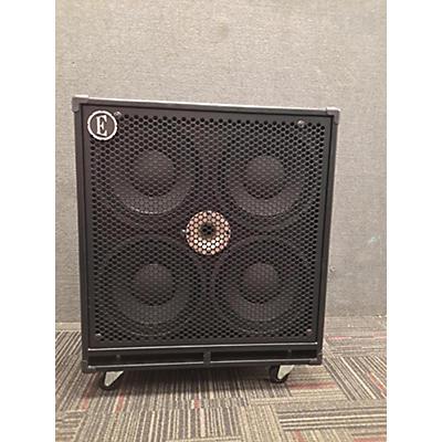 Eden TN410 Bass Cabinet