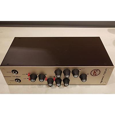 Eden TN501 Bass Amp Head