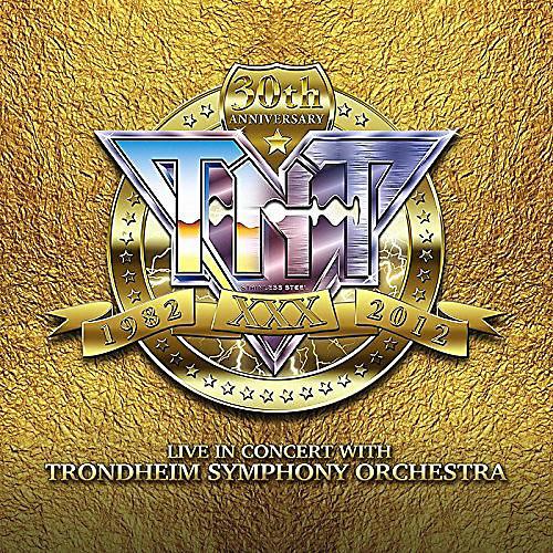 Alliance TNT - 30th Anniversary 1982-2012 Live In Concert
