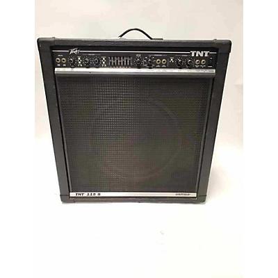 Peavey TNT 115S Bass Cabinet