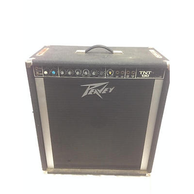 Peavey TNT 130 Bass Combo Amp
