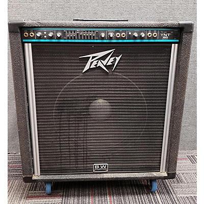 Peavey TNT 160 Bass Combo Amp