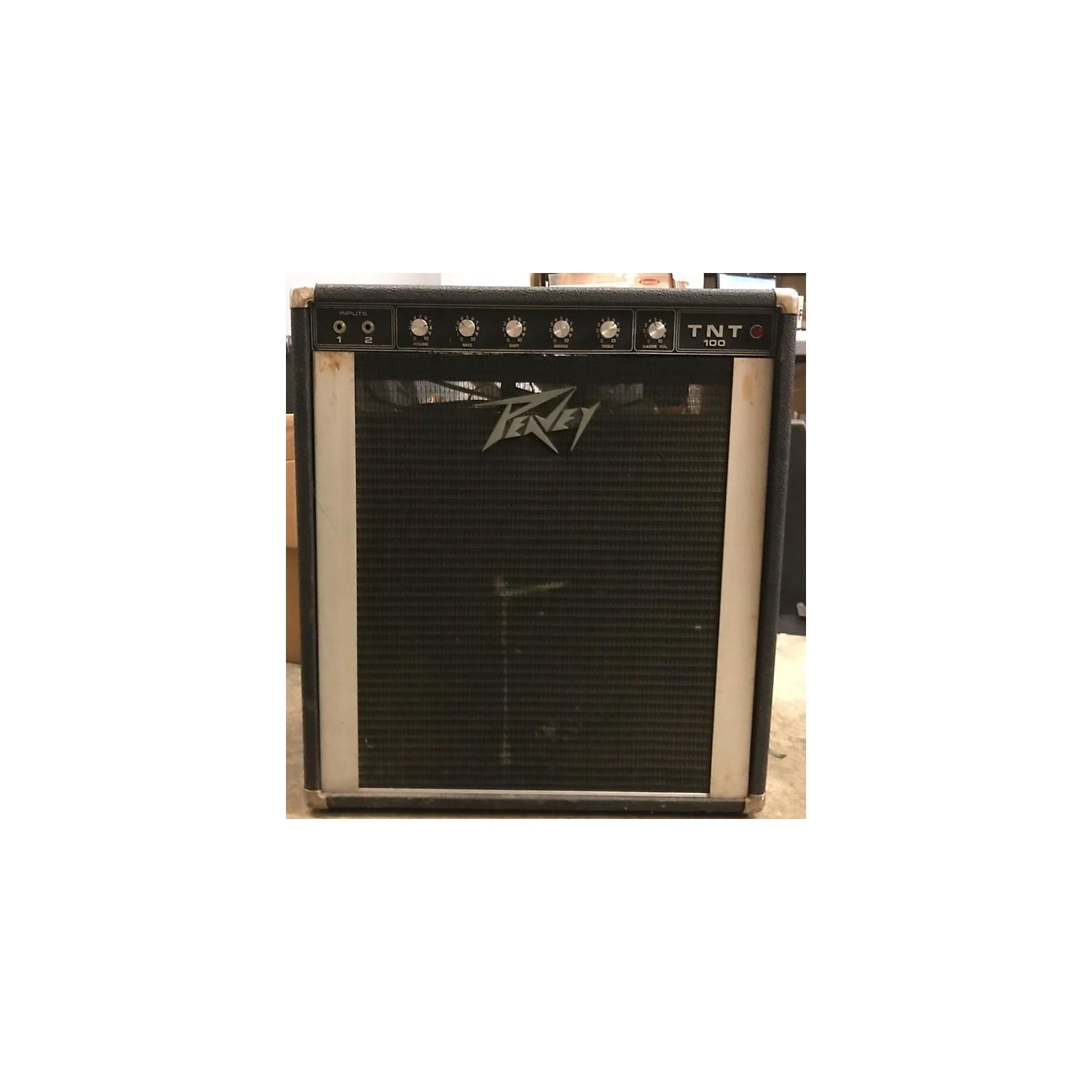 Peavey TNt 100 Guitar Combo Amp