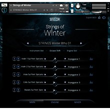 Best Service TO - Strings Of Winter (Download)