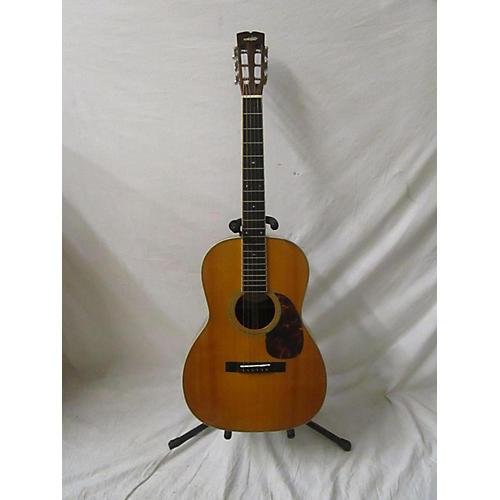Wechter Guitars TO-6428 Acoustic Guitar Natural