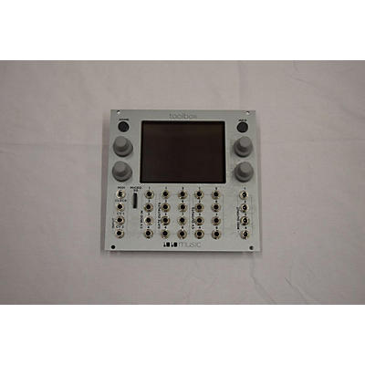 1010music TOOLBOX SEQUENCER Synthesizer