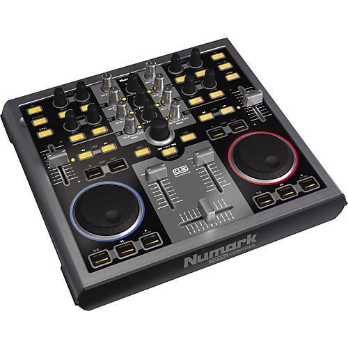 Numark TOTAL CONTROL USB DJ Software Controller
