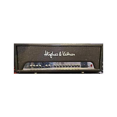 Hughes & Kettner TOUR REVERB 100 Solid State Guitar Amp Head