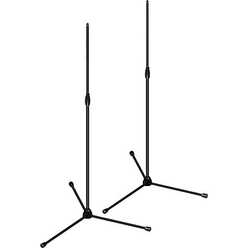 Ultimate Support TOUR-T-TALL Tripod base, extra tall height 2-Pack