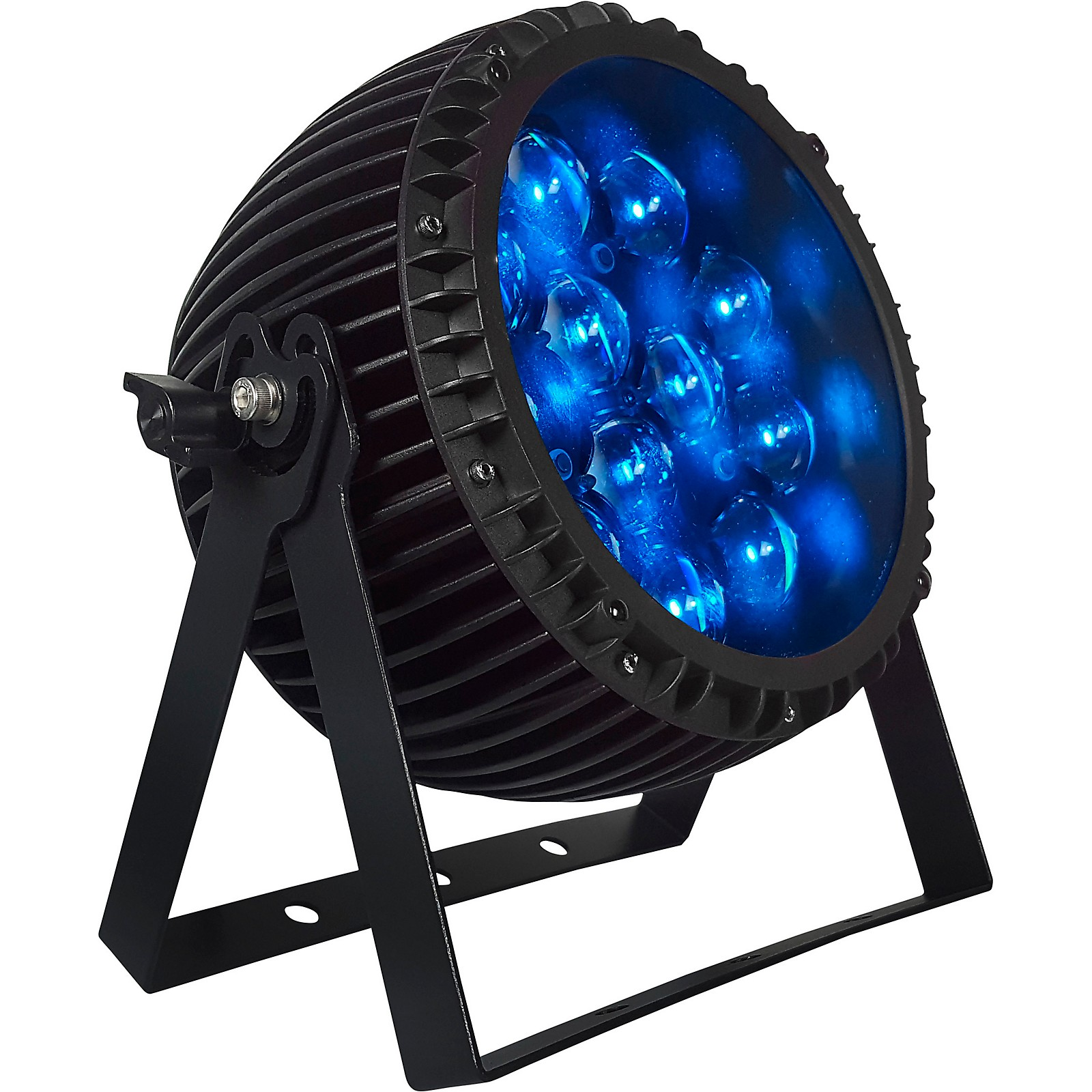 Blizzard TOURnado WiMAX QZoom RGBW LED Outdoor-Rated PAR Wash Light