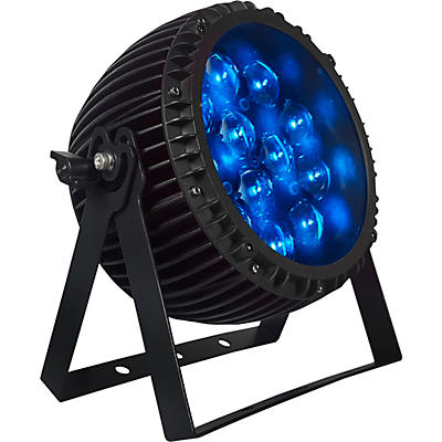 Blizzard TOURnado WiMAX QZoom RGBW LED Outdoor-Rated PAR Wash Light