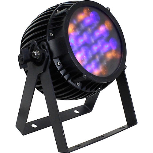 Blizzard TOURnado ZOOM RGBAW LED Outdoor Rated Wash Light