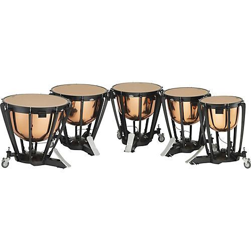 Yamaha TP-6300R Series Timpani Set