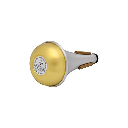 Best Brass TP-Brass Bottom Trumpet Straight Mute