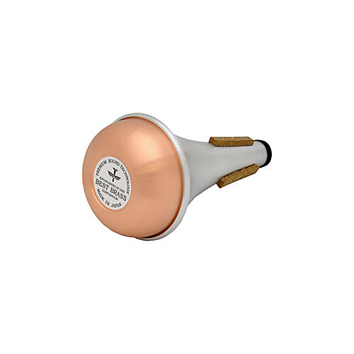 Best Brass TP-Copper Bottom Trumpet Straight Mute