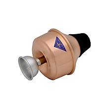 Best Brass TP-Copper Trumpet Wah-Wah Mute