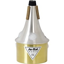 Jo-Ral TPT-4B Brass Bottom Trumpet Bucket Mute
