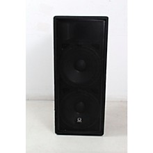 "Open Box Turbosound TPX153 3-Way Dual 15"" Full Range Loudspeaker"