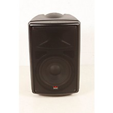 Open BoxGalaxy Audio TQ8 Traveler Quest 8 Battery Powered All-In-One Portable PA Speaker