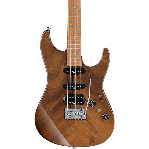 Ibanez TQM1 Tom Quayle Signature Electric Guitar