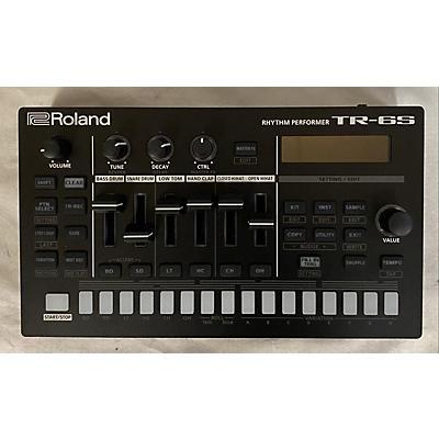 Roland TR-6S Drum Machine