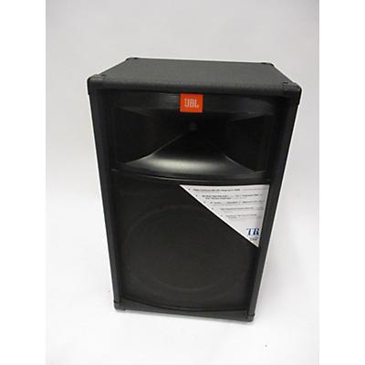 JBL TR125 1X15 Unpowered Speaker