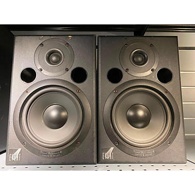 Event TR6 Pair Powered Monitor
