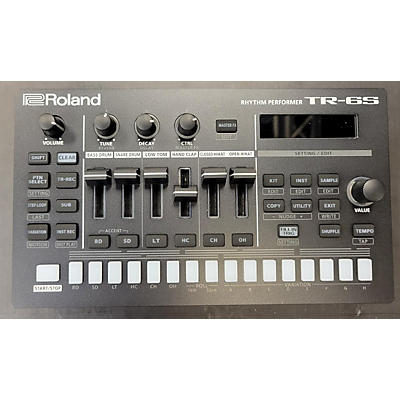 Roland TR6S Production Controller