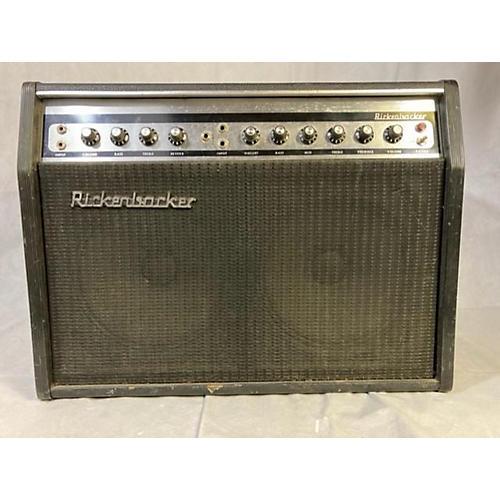 Rickenbacker TR75 Tube Guitar Combo Amp