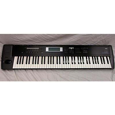 Korg TR76 Keyboard Workstation