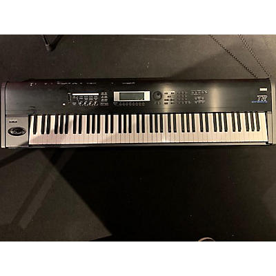 Korg TR88 Keyboard Workstation