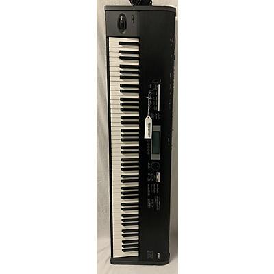 Korg TR88 Workstation Keyboard Workstation