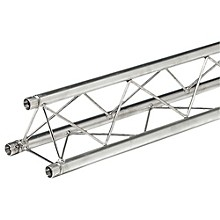 Open Box GLOBAL TRUSS TR96105 8.2 Ft. (2.5 M) Mini Triangular Truss Straight Segment