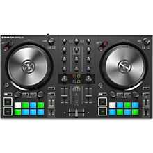 Open BoxNative Instruments TRAKTOR KONTROL S2 MK3 DJ Controller