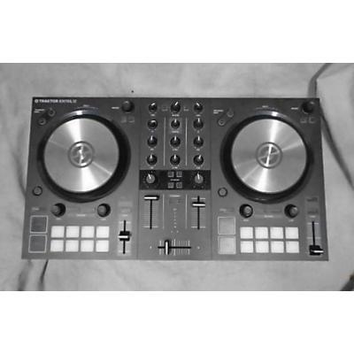 Native Instruments TRAKTOR KONTROL S2 MKIII DJ Controller