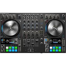 Open BoxNative Instruments TRAKTOR KONTROL S4 MK3 DJ Controller