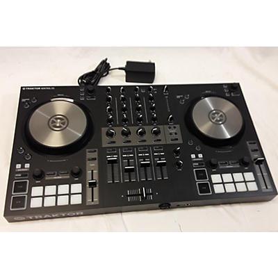 Native Instruments TRAKTOR S3 DJ Controller