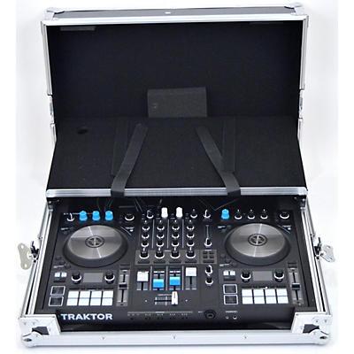 Native Instruments TRAKTOR S4 MKIII DJ Controller