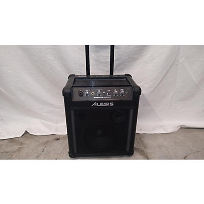 Alesis TRANSACTIVE WIRELESS 2 Powered Speaker