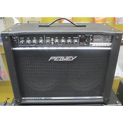 Peavey TRANSFEX 208S Guitar Power Amp