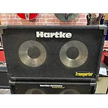Hartke TRANSIENT ATTACK Bass Cabinet