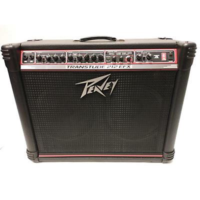 Peavey TRANSTUBE 212 EFX Bass Combo Amp