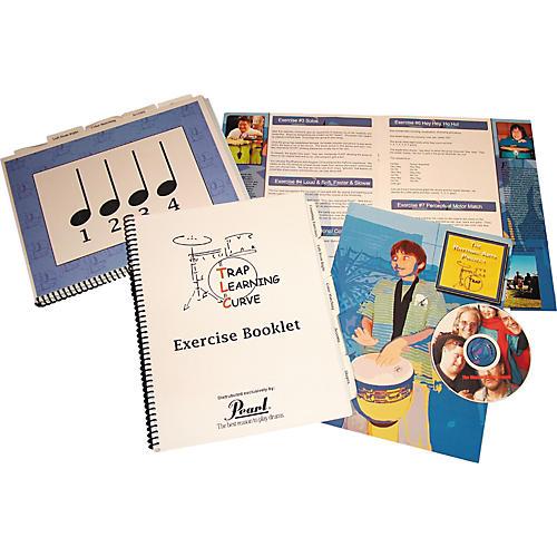 Pearl TRAP Program Guide/DVD