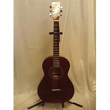 Zager TRAVEL/N Acoustic Guitar