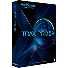Audionamix TRAX PRO 3 SP Software Download