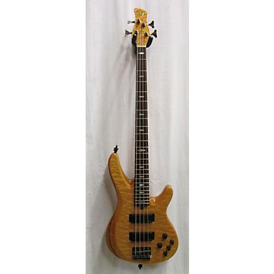 Yamaha TRB 1004 Electric Bass Guitar