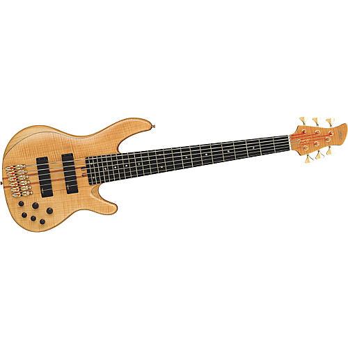 Yamaha TRB6PII 6-String Neck-Thru Bass
